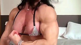 Italian muscle domination