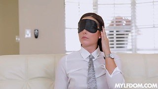 J Mac fucks super sexy bossy bitch Helena Price in indiscretion and pussy